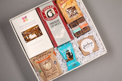 Copy of Seattle Snacks Gift Set