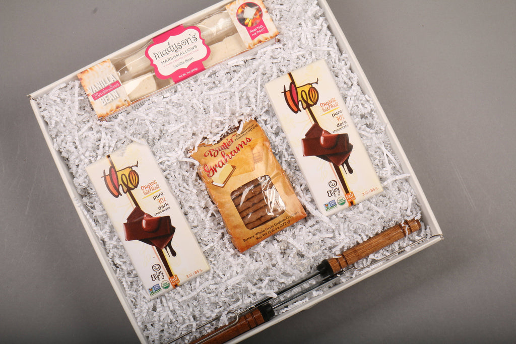 We Adore S'mores Gift Set
