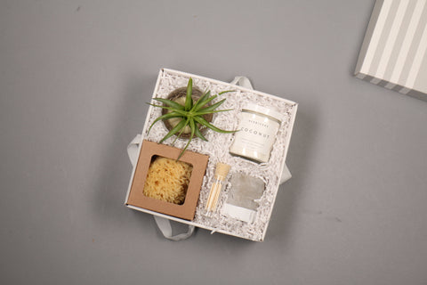Just Breathe Spa Gift Set