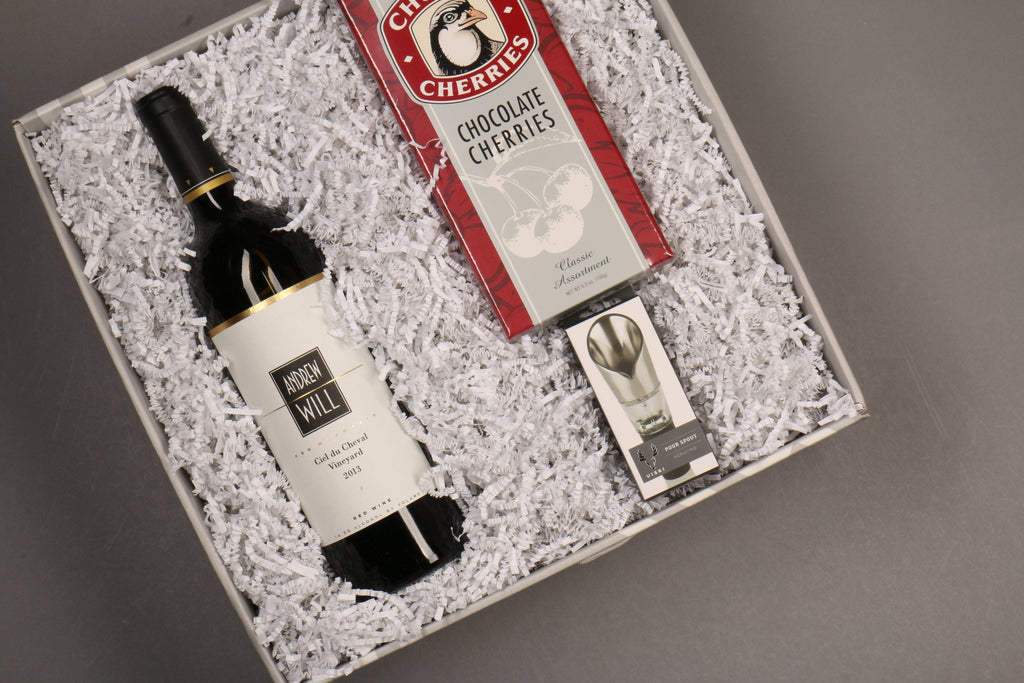 Hand-Selected Wine Gift