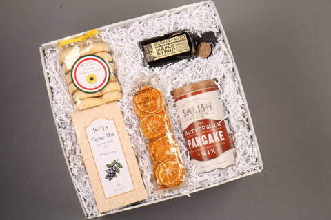 Hand-Selected Gourmet Gift