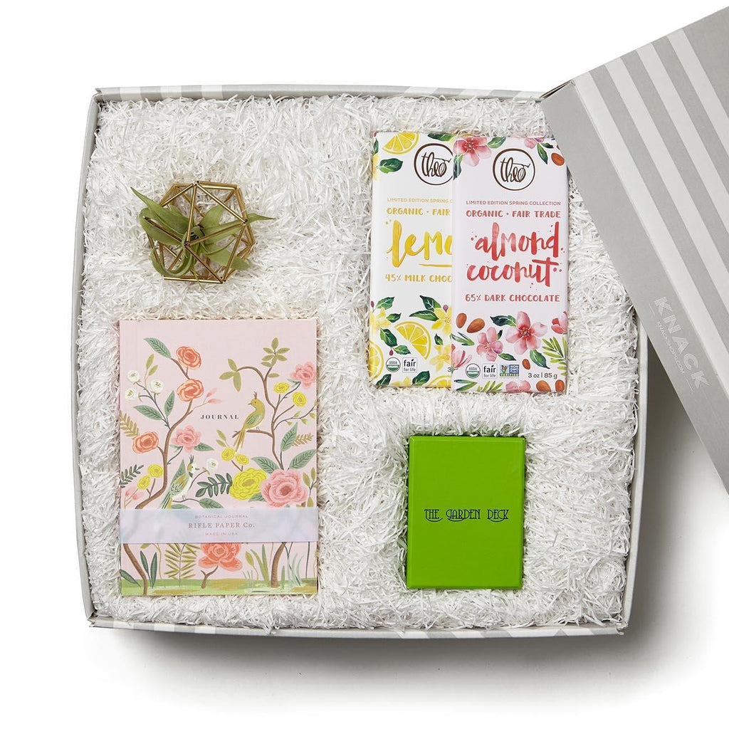 The Sweet Life Gift Set