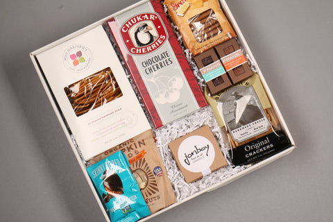 Seattle Snacks Gift Set