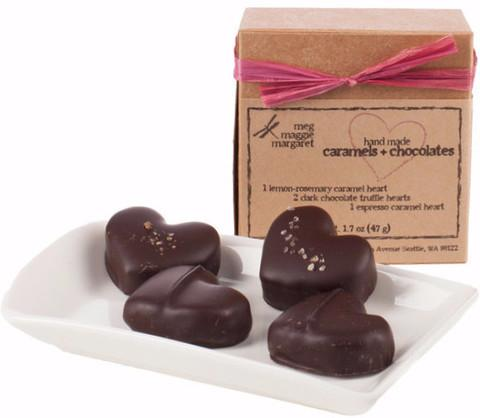 Chocolate At Every Meal Gift Set