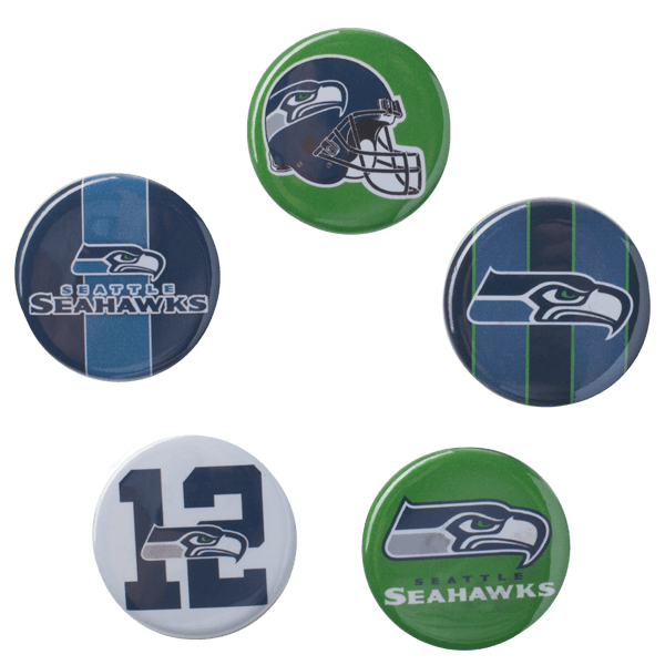 Go Hawks!! By Brandy Gift Set