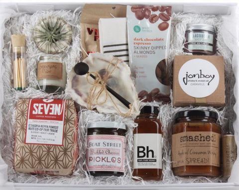 Gastronomically Inclined Gift Set