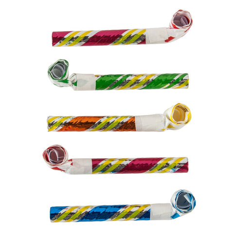 Good Fortune Party Blowers Gift Set