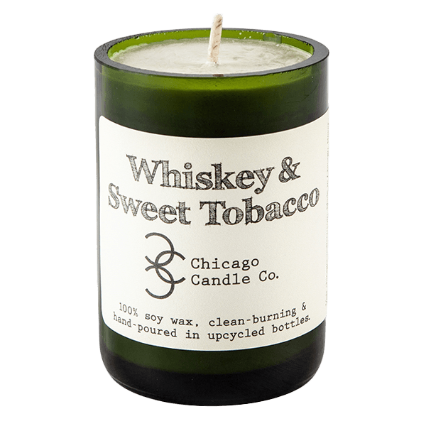 Whiskey Toddy