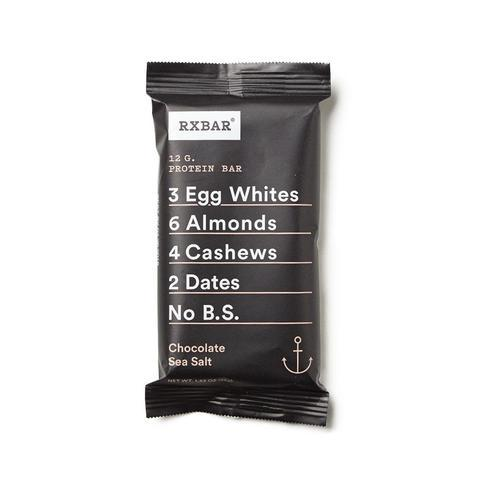 Whole Food Protein Bar