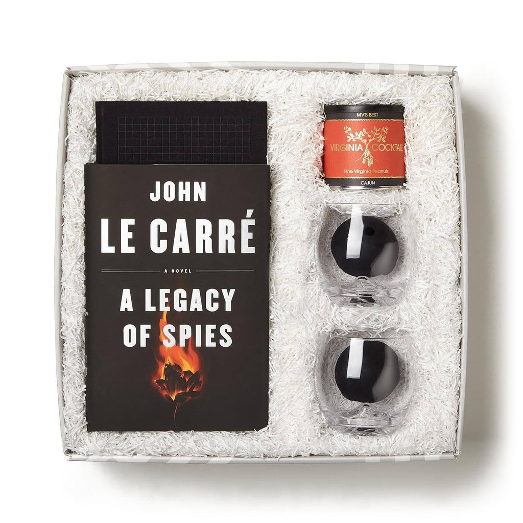 A Legacy of Spies Book Lover's Gift Set
