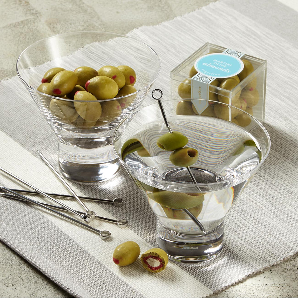 A Twist On Olives Gift Set