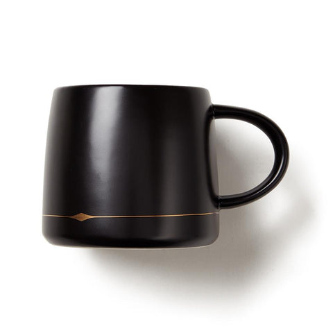 Black Palm Desert Mug