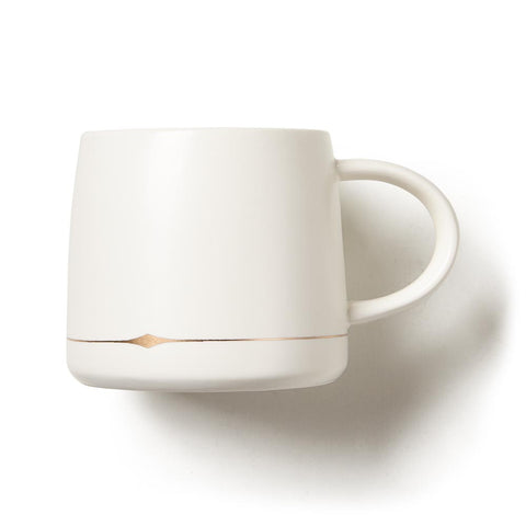 White Palm Desert Mug