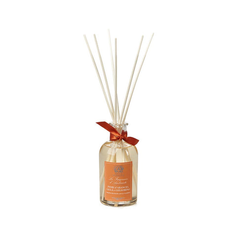 Orange Blossom, Lilac, & Jasmine Room Diffuser