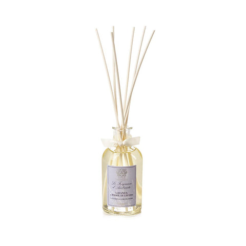 Lavender & Lime Blossom Room Diffuser