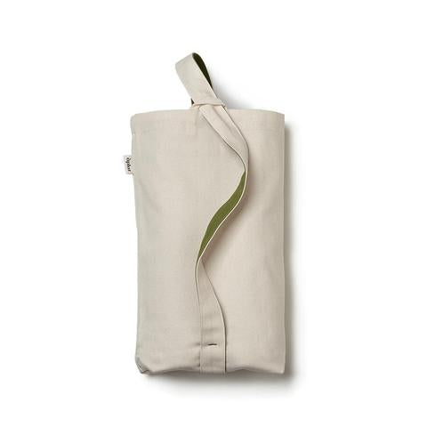 Aplat Canvas Wine Tote, 9