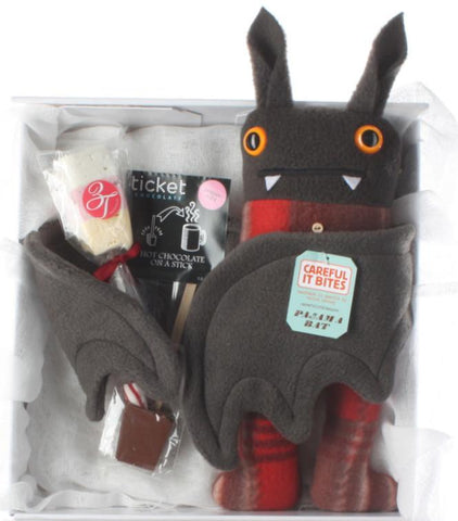 Cozy Cave Dweller Gift Set