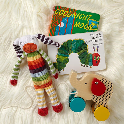 Bedtime Stories Children's Gift Set