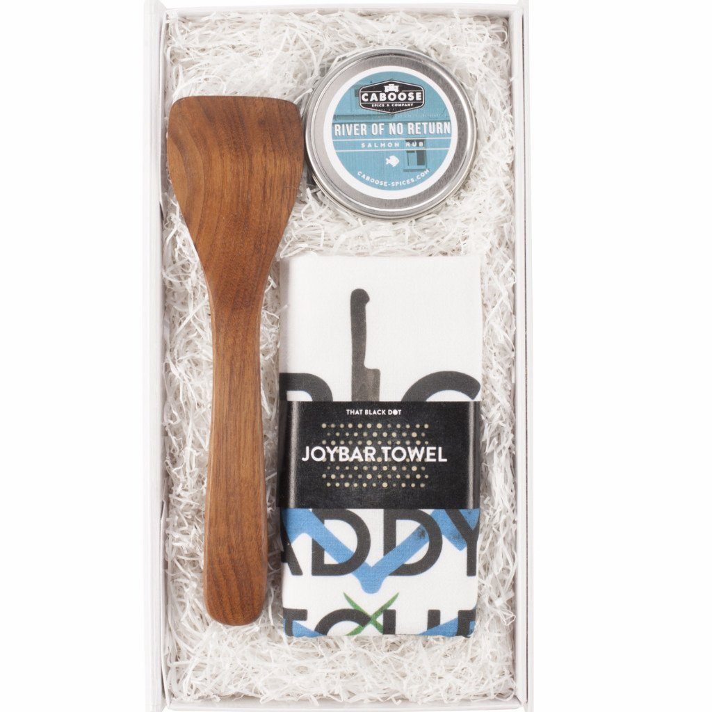 Gone Fishin' Gift Set Gift Set