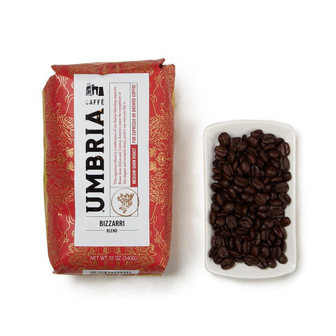 Bizzarri Blend Whole Bean Coffee