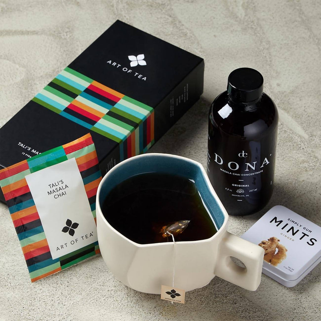 Chai Tea Gift Set