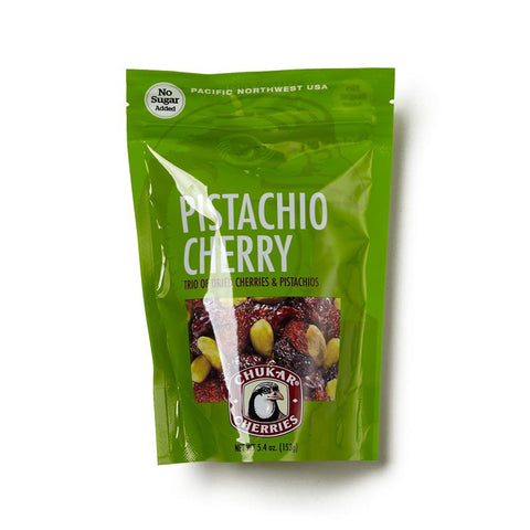 Cherry and Pistachio Mix