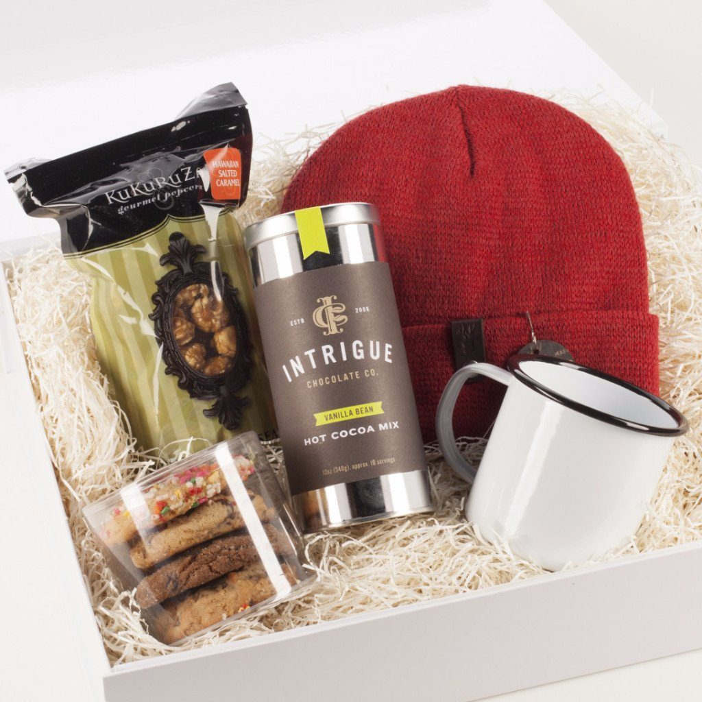 Cookie Break Care Package Gift Set