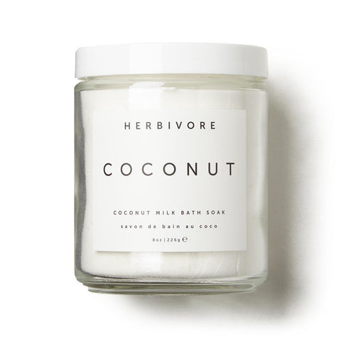 Coconut Soak Gift Set