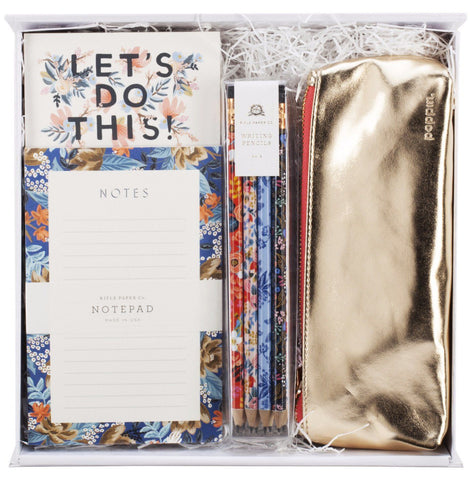 Let's Do This! Stationery Gift Set Gift Set