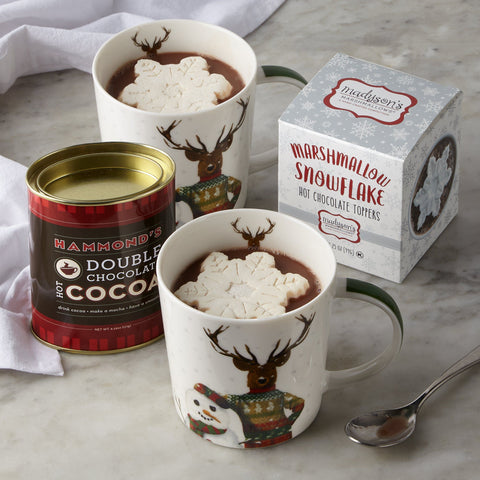 Cocoa Duo Gift Set