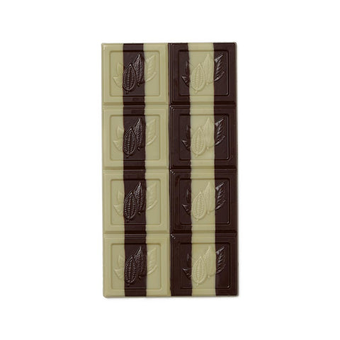 Green Tea & Roasted Rice Chocolate Parallel Bar