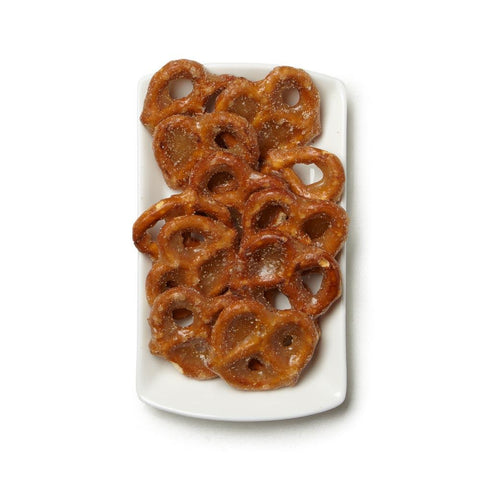 Butter Toffee Pretzels Tin
