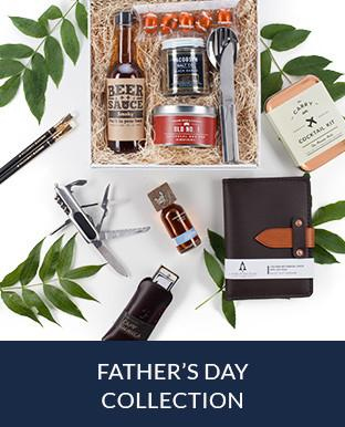 Father's Day Tile Gift Set