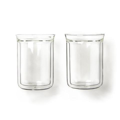Stagg Double Wall Tasting Glasses, Set of 2