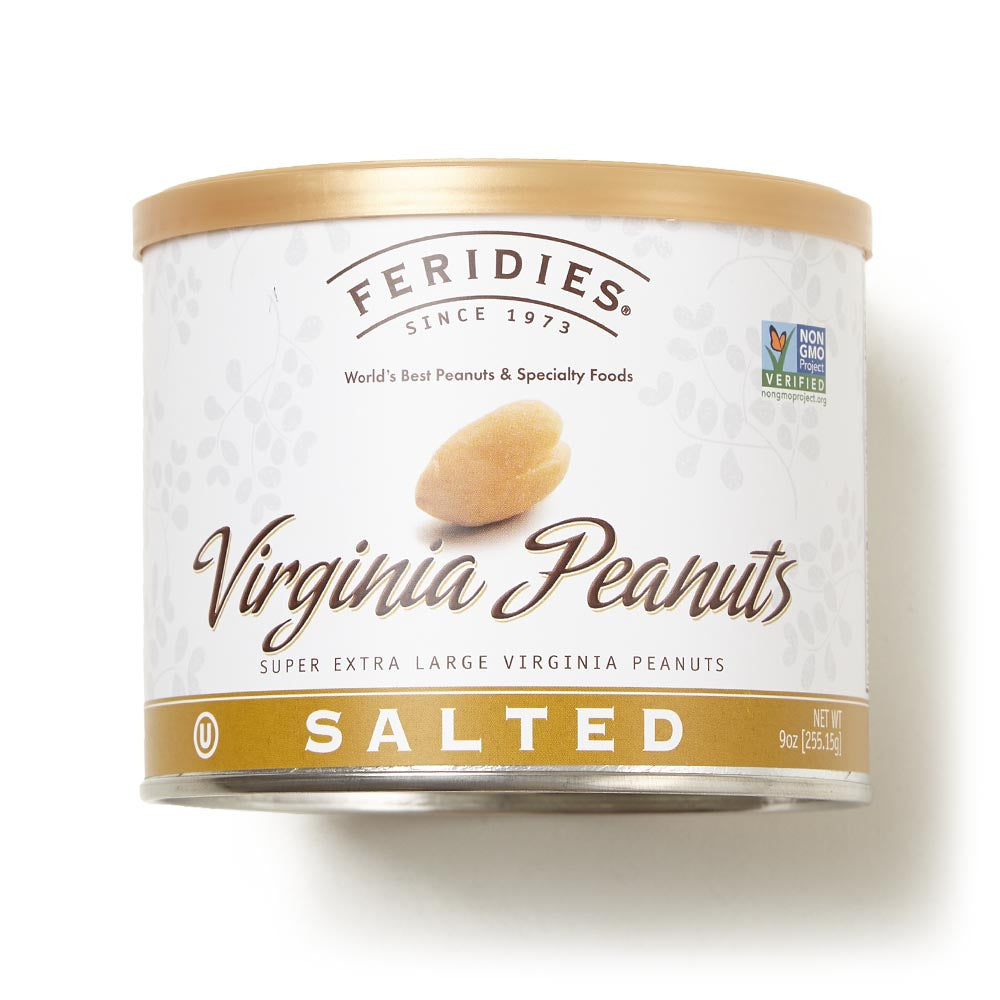Feridies - Salted Virginia Peanuts
