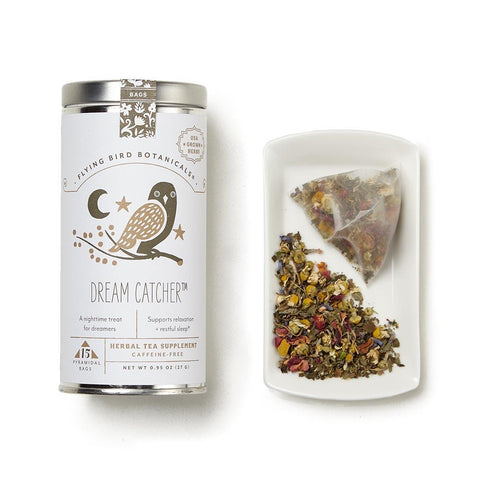Dream Catcher Herbal Tea