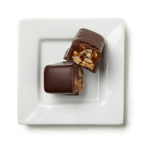 Almond Gold Bar
