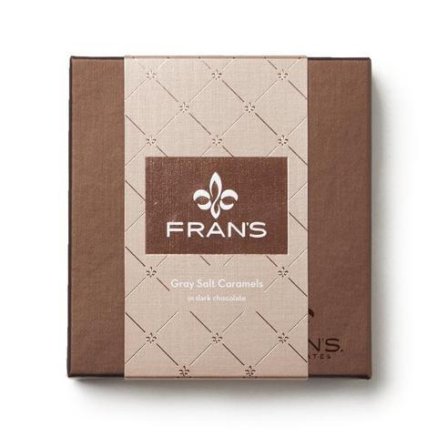 Hand-Selected Fran's Chocolate Gift