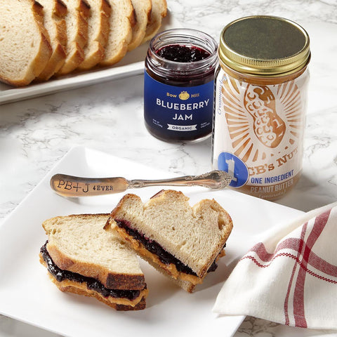 Gourmet Peanut Butter & Jelly Snack Gift Set