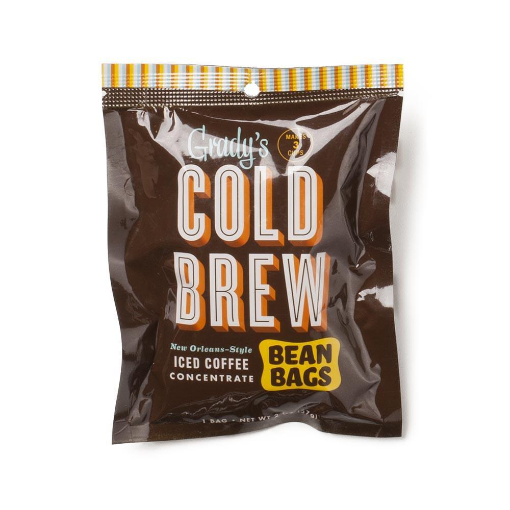Ice, Ice Baby Cold Brew