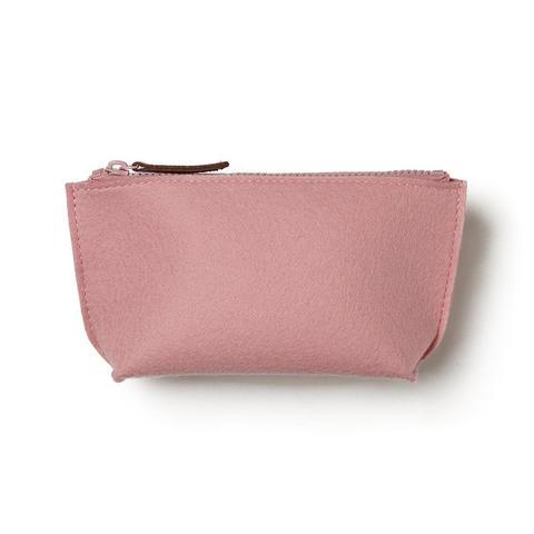 Petite Pouch In Pink
