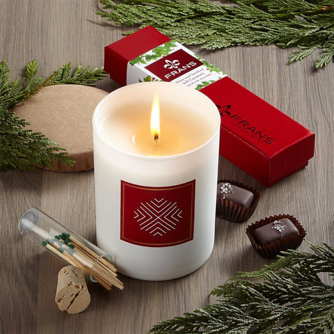 Holiday Red Gift Set
