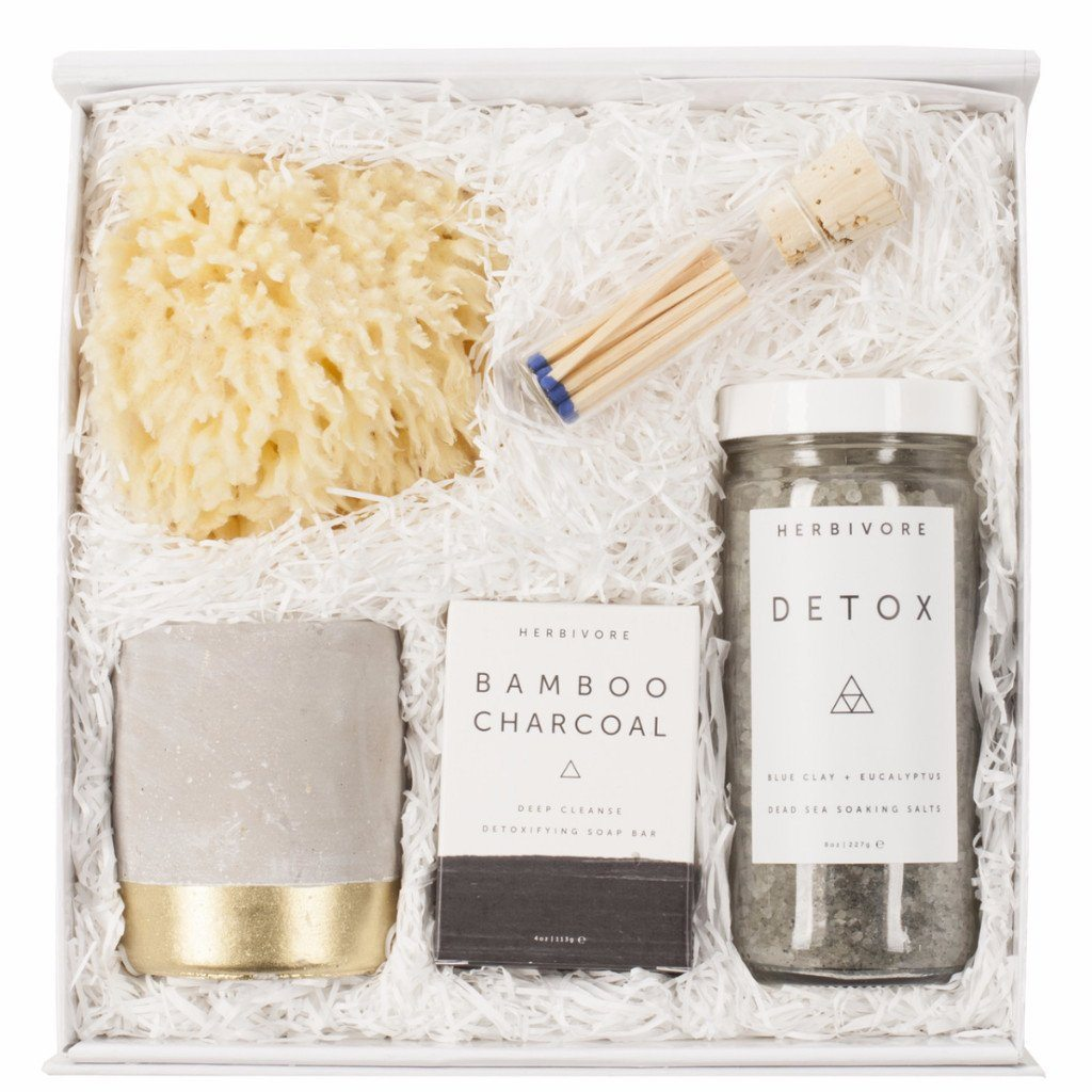 Just Breathe Gift Set Gift Set