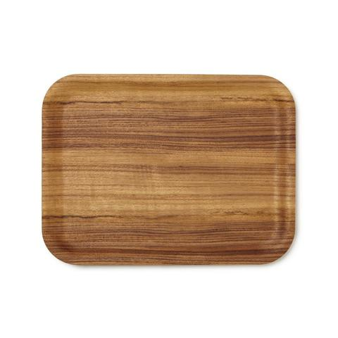 Nonslip Wooden Tray