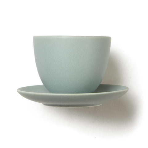 Pebble Cup & Saucer