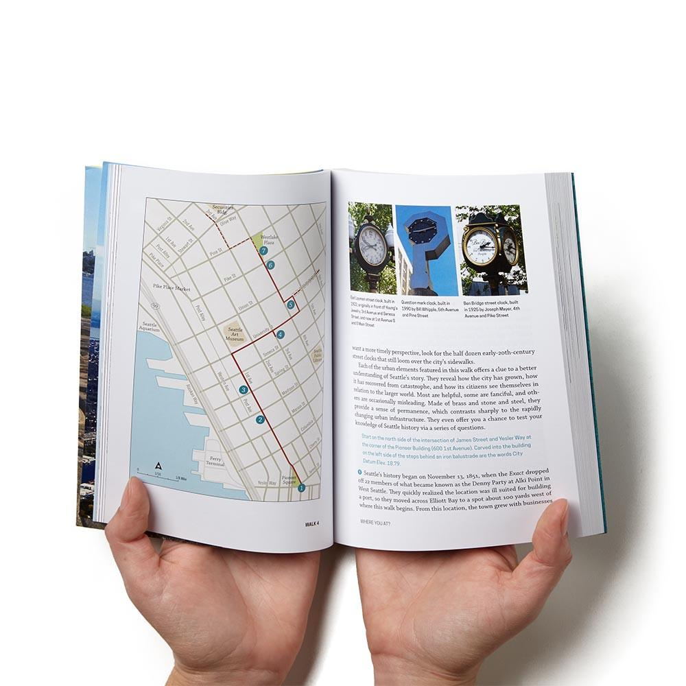 Discover Seattle Gift Set Gift Set