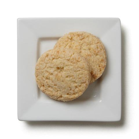 Coconut Butter Cookies, 6.3 oz