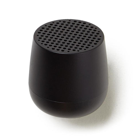 Mino Mini Speaker - Black