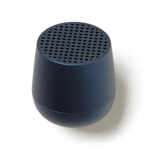 Lexon Blue Mino Mini Speaker, 1.5