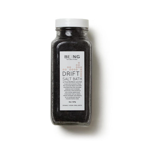 Drift Salt Bath